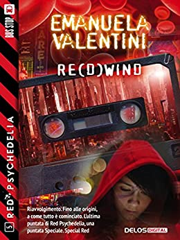 Re(d)wind: Red Psychedelia 5