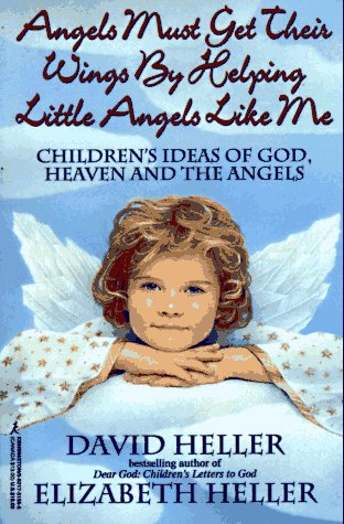 Angels Must Get Their Wings By Helping Little Ange...