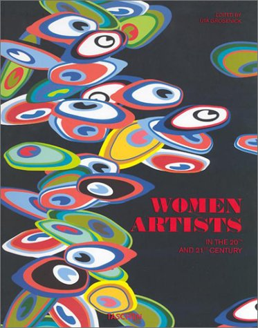 Women Artists in the 20th and 21st Century (Tasche...