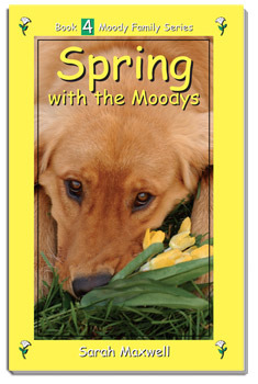 Spring with the Moodys