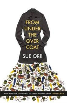 From Under The Overcoat