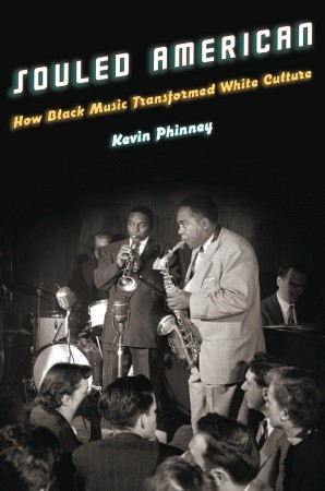 Souled American: How Black Music Transformed White...