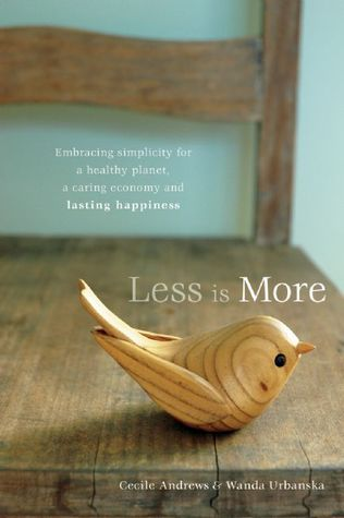 Less is More: Embracing Simplicity for a Healthy P...
