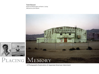 Placing Memory: A Photographic Exploration of Japa...
