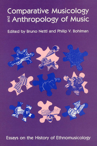 Comparative Musicology and Anthropology of Music: ...