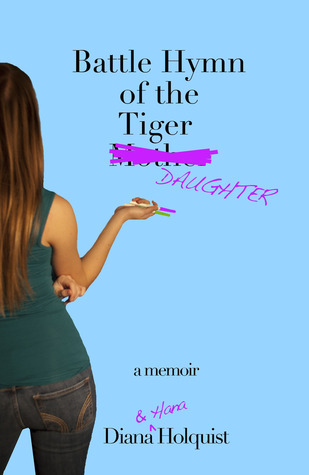 Battle Hymn of the Tiger Daughter