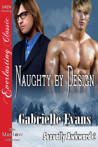 Naughty by Design