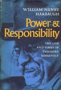 Power and Responsibility: The Life and Times of Th...