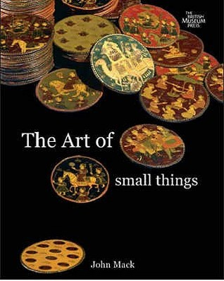 The Art Of Small Things
