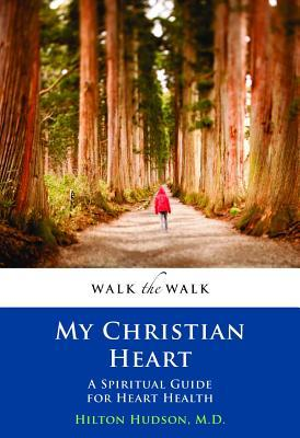Heart of the Matter: A Devotional Guide to a Healthy Heart