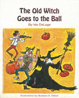 The Old Witch Goes to the Ball