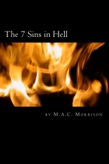 The 7 Sins in Hell