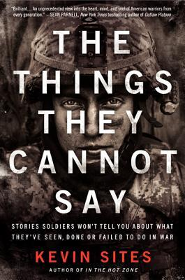 Things They Cannot Say