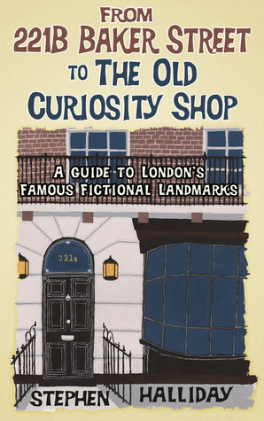 From 221B Baker Street to the Old Curiosity Shop: ...