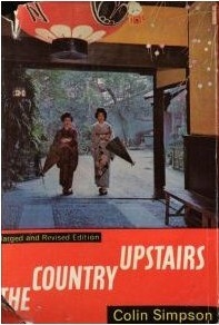 The Country Upstairs: Japan Today
