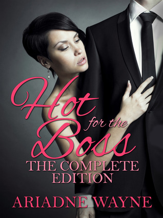 Hot For The Boss Complete Edition