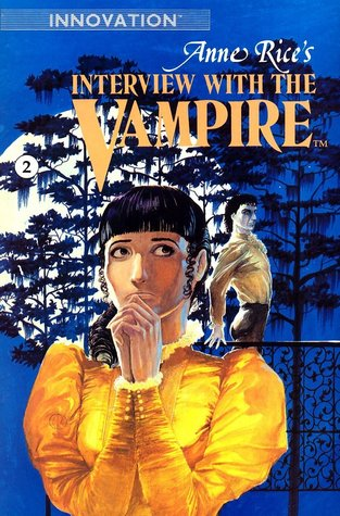Death & Betrayal - Am I Damned? Part 1 (Anne Rice's Interview With The Vampire ComicBook #2 )
