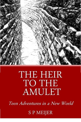 The Heir to the Amulet