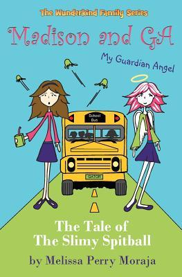 Madison and Ga (My Guardian Angel): The Tale of th...