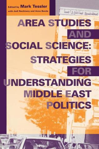 Area Studies and Social Science: Strategies for Un...