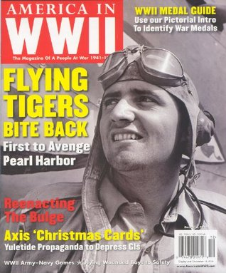 First Blood for the Flying Tigers: Twelve days aft...