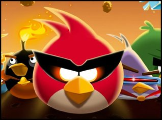 Angry Birds Space Introduction and Golden Eggstero...