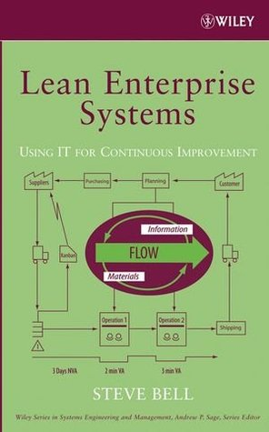 Lean Enterprise Systems: Using It for Continuous I...