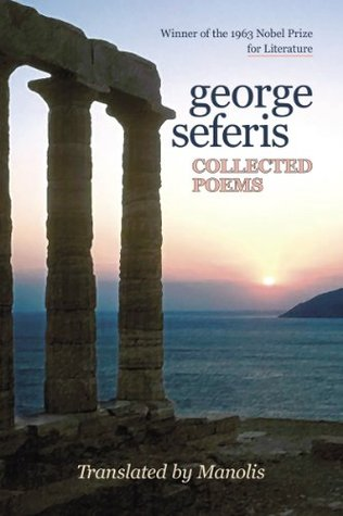 George Seferis-Collected Poems