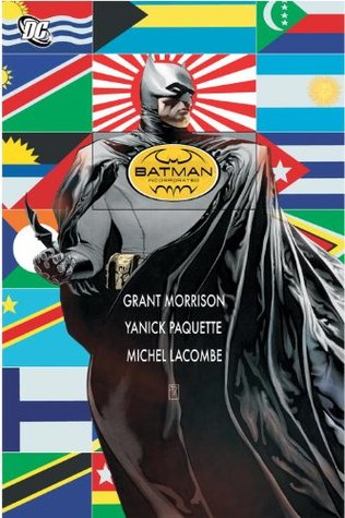 Batman, Incorporated: The Deluxe Edition