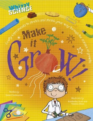 Whizzy Science: Make it Grow!