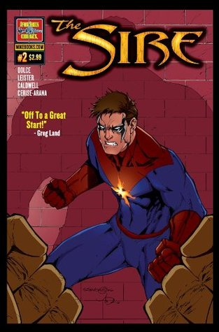 The Sire #2