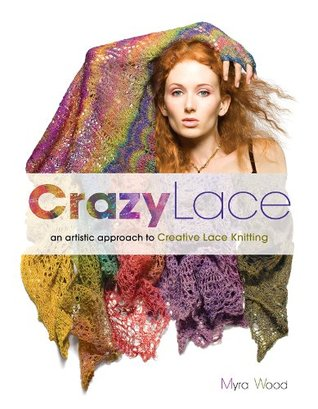 Crazy Lace: An Artistic Approach to Creative Lace ...