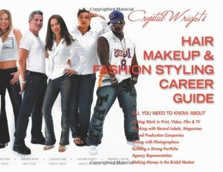 Crystal Wright's Hair Makeup & Fashion Styling Car...
