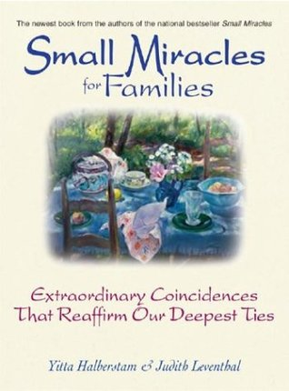 Small Miracles For Families