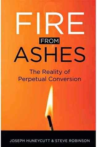 Fire from Ashes: The Reality of Perpetual Conversi...