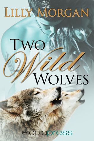 Two Wild Wolves