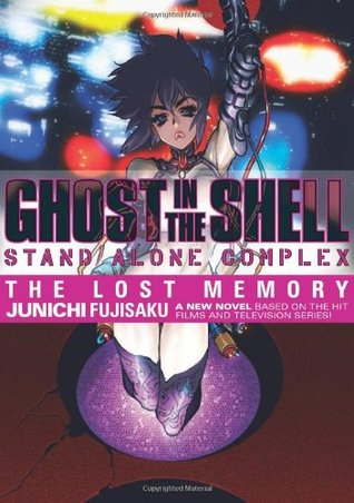 Ghost in the Shell: Stand Alone Complex, Volume 1:...