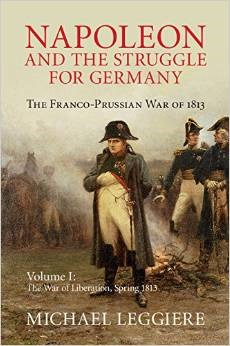 Napoleon and the Struggle for Germany: The Franco-...