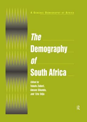 The Demography of South Africa