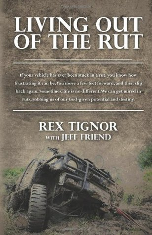 Living Out Of The Rut: If your vehicle has ever be...