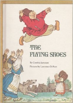 The Flying Shoes
