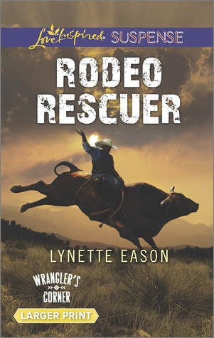 Rodeo Rescuer