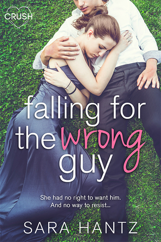 Falling for the Wrong Guy