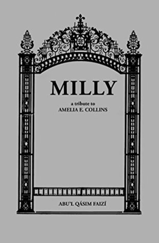Milly: a tribute to Amelia E. Collins