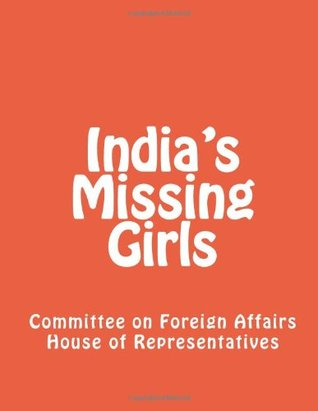 India's Missing Girls
