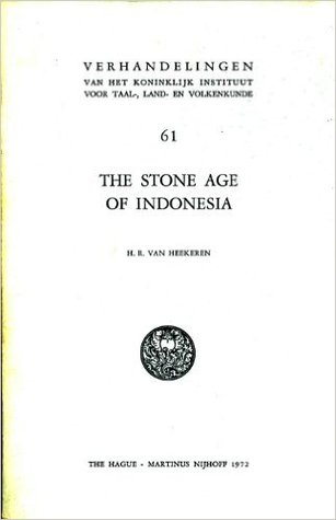 The Stone Age Of Indonesia