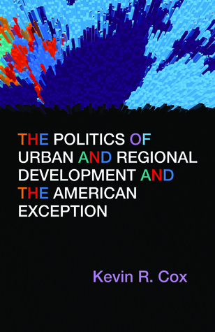 The Politics of Urban and Regional Development and...