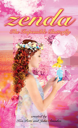 Zenda 5: The Impossible Butterfly