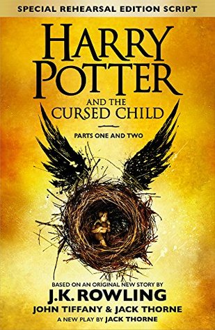 Harry Potter and the Cursed Child - Parts I & II