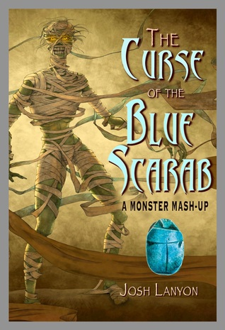 The Curse of the Blue Scarab